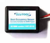 2014 Wholesale Seat Occupation Sensor SRS Emulator for BMW E31 E36 E38 E39 E46 E53 E60 E63 E64 E65 E70 E71 E81 E87 E90 E92 E93