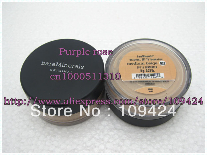 Пудра Makeup Escentuals 8g 120pcs пудра makeup 8g 1 c
