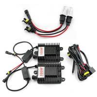 Big Power 100W Aminium Housing Hid Xenon Headlight 12V H1/H3/H7/H8/H9/H11