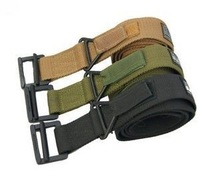Black hawk belt male outdoor trousers belt cqb belt men's strap three-color