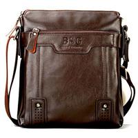 2014 shoulder bag messenger bag man bag commercial casual bag fashion vintage male