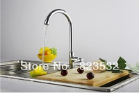 2013 NEWEST!!used by the tap all copper fashion kitchen sink tap tap B style  AJ89678
