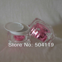 30g acrylic jar,cream jar,cosmetic jar,acrylic bottle