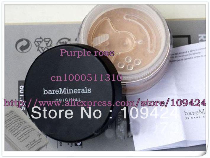 Пудра Makeup C10 SPF 15 8g /0.28oz100pcs пудра makeup power 3 4 spf 15