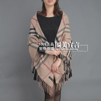 Camel sheep fur shawl plus size thickening squareinto 2013 female thermal scarf quality gift