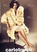 Hot-selling luxury quality faux fur female medium-long outerwear