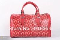 2013 New Fashion Women Handbags High Quality  Totes Designers For Woman Genuine  Leather Brand Handbag Women Messenger Bag