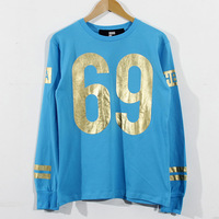 Limited edition 2013 hood by air hba 69 long-sleeve tee
