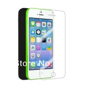 For iPhone 5C Screen Protector Clear Full Body Front + Back Protection 500pcs/lot Free Shipping