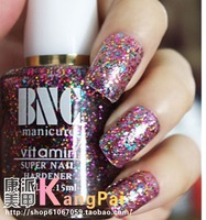 Bnc nail polish oil nail art tool nail art supplies colorful paillette