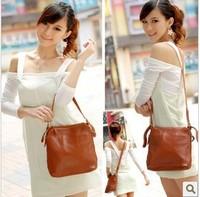 Free shipping / 2013 special new Korean fashion casual handbags, leather ladies shoulder bag diagonal packet