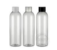 20pcs 200ml transparent general paragraph lid bottle cola lid bottle lw-d-200a