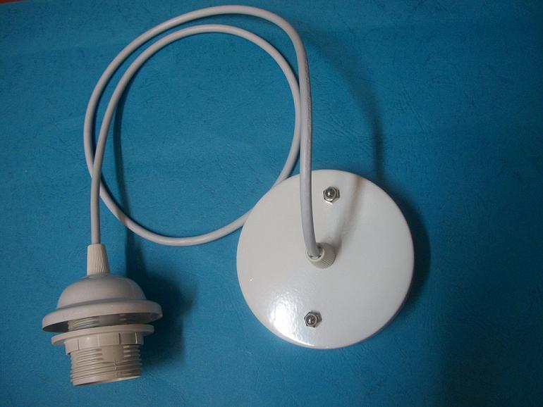 ... pendant light vintage classic lamp e27 pendant lamp kit 1.2 meter wire
