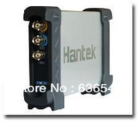 HANTEK6082BE PC USB 2CH Digital Oscilloscope 80MHz 250MSa/s