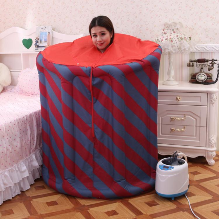 Promoci n de saunas ba os de vapor compra saunas ba os - Tipos de saunas ...