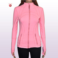 2013 Lululemon new recreational sports hoodies, wholesale Lulu Lemon yoga jacket / coat / jacket / coat for women, free shipping