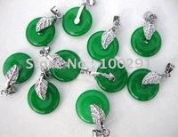 Jade pendant stone pendant Stone Beads stone Semi-Precious stone Beads