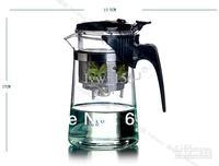 High Quality Heisou 650ML China Brand Glass Teapot Kungfu Tea Sets Nice Gifts As Drinkware Tea Infuser Cups Flower Teapots