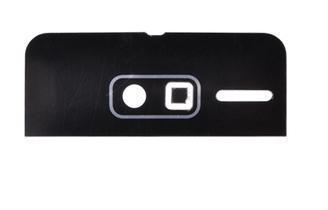 Good quality For Motorola Razr I XT890 XT907 Battery Cover glass lens camera lens free shipping(China (Mainland))
