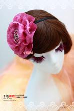 wholesale short hair accessories