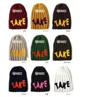 Hot 2013 retail children's woolen cap winter hat TAKE cowboy hat parent-child cap 6 colors children cap unisex  free shipping