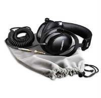 Top Boutique Takstar pro 80 Closed Dynamic Stereo Headphones Professional Audio Monitoring Amazing Sound Hot In Stock