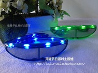 Space led glasses led flashing glasses flashing glasses gift glasses mask gift