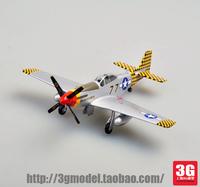 Em finished products model 39303 p-51k lt . col older 23rd fg