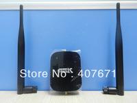 High Power Signal King 2000mW 48DBI USB Wireless Adaptor SignalKing 999WN Wifi Antenna 150Mbps Ralink 3070 Free Shipping