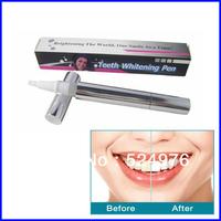 5pcs/lot Teeth Whitening Pen Gel Bright White Smile Dental Care Kit Teeth Care Pan Keep Teeth Whitening