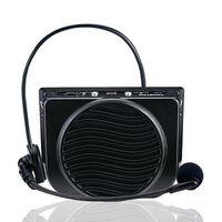 Free Shipping TAKSTAR E169 MINI Portable Digital Amplifier Speaker Tour guide Sales Publicity Etc Black