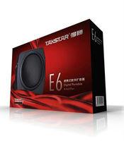 TAKSTAR E6 MINI Portable Digital Amplifier Speaker Tour guide Sales Publicity Etc Black free shipping