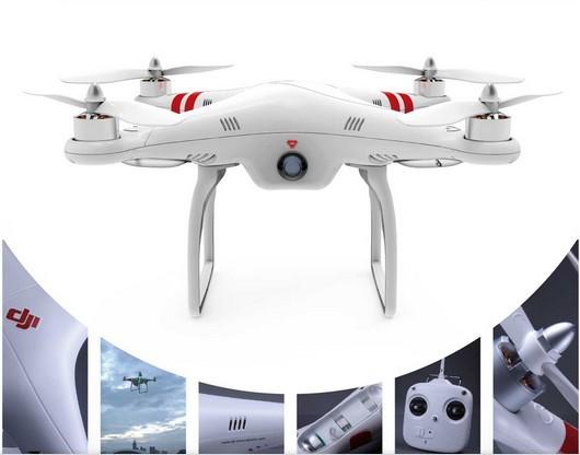 Remote Control Drones with Camera