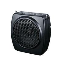New Brand Hot TAKSTAR E5M-A 8W ortable multimedia speaker TF card U disk MP3 music headphone output Black White FREE SHIPPING