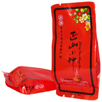 Premium packaging lapsang souchong tea bags 2013 fresh tea 5 g