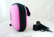 pink canon camera case promotion