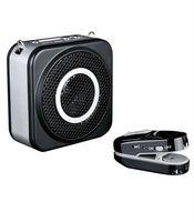 TAKSTAR E160W 2.4G digital Wireless Amplifier Portable Hi-Fi loudspeaker with clip-on Transmitter waist hanging type megaphone