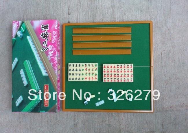 Mahjong Mini Game Tiles