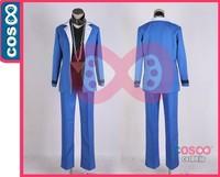 Yu-Gi-Oh! DM Yuugi Mutou Yugi Muto Millennium Puzzle Necklace cosplay Costume set