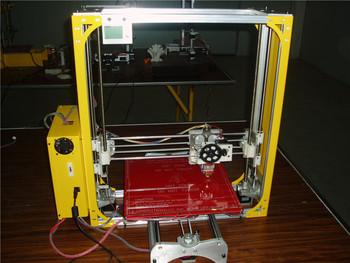 Desktop Reprap 3D printer TK with Large building size 300mm