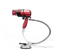 Pet cat dog beauty hair dryer pet dryer stand dryer  bracket