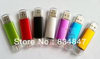 New Android Smartphone USB flash drive,usb2.0 dual interface,2GB
