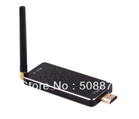 Latest Quad Core Mini PC RK3188  Cortex-A9 1.8Ghz 8GB FLASH 2G DDR3 TV BOX TV Dongle Stick Free Shipping