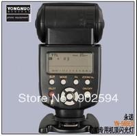 100% Brand New Genuine Yongnuo YN-565EX II YN 565EX II Flash Speedlite for Canon Rebel XS XSi XTi T1i