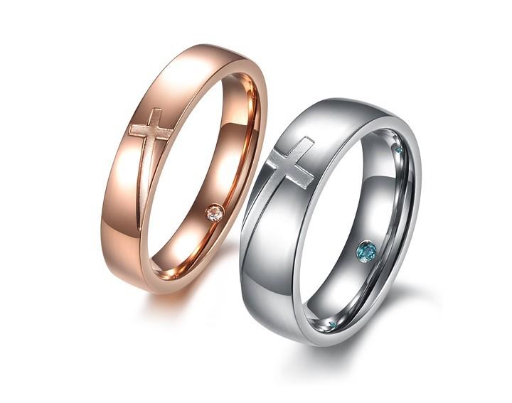 Wedding Ring Cross Wedding Ring Cross ...