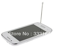 buy Free Shipping cheap WALZY Y7562 Smart Phone Android 2.3 OS SC6820 1.0GHz TV 4.0 Inch 3.0MP Camera White black Russian AT&T