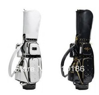 Zipang studio embroidery golf ball bag,free shipping hot golf bag