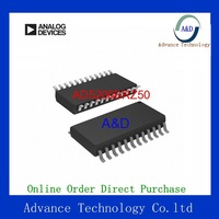 AD5206BRZ50 Analog Devices Inc IC DGTL POT 256POS 50K 24SOIC IC