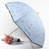 Anti-uv sun protection umbrella vinyl umbrella sun umbrella
