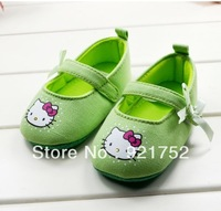 New design   crocheted baby shoes Infant First Walkers shoes Toddler shoes Free shipping